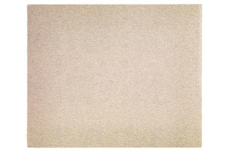 Sanding sheet 230x280 mm, P 40, wood+paint, professional (628609000)