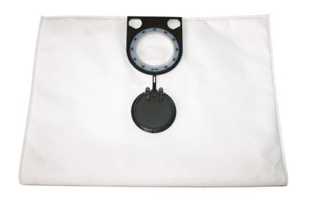 5 x Fleece filter bags - 45-50 l, ASR 50 L/M SC (630359000)
