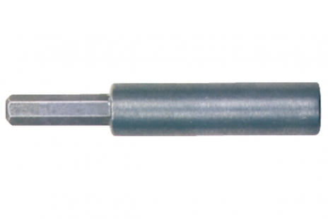 Bit holder with permanent magnet (630630000)