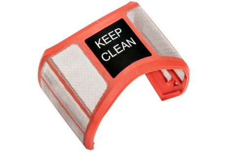 Dust protection filter WE...17...RT, WE...19...RT (630719000)
