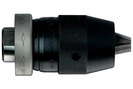 Portabroc.cierre rápido Futuro Top 13 mm, B 16 (636227000)