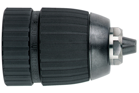 "Futuro Plus keyless chuck S2 10 mm, 3/8"" (636612000)"