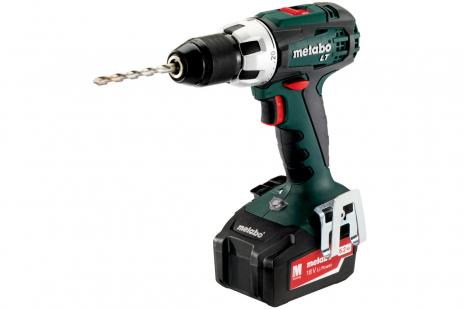 BS 18 LT  (602102650) Taladradora atornilladora de batería