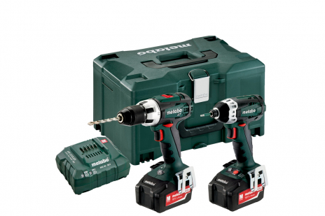Combo Set 2.1.1 18 V  (685030000) Cordless Machines in a Set