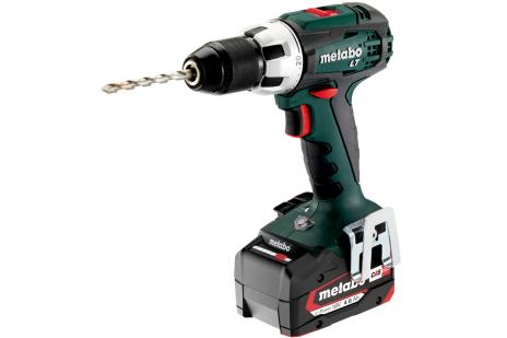 BS 18 LT  (602102500) Taladradora atornilladora de batería
