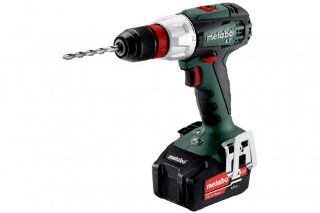 BS 18 LT Quick  (602104500) Cordless Drill / Screwdriver