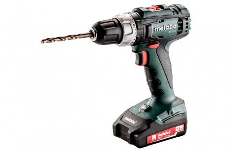 BS 1800 L Plus (602321900) Cordless Drill / Screwdriver