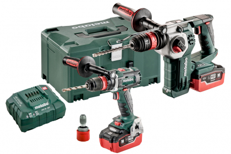 Combo Set 2.3.8 18 V BL LiHD (685120000) Cordless Machines in a Set