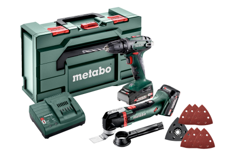 Combo Set 2.6.1 18 V (685081000) Cordless Machines in a Set