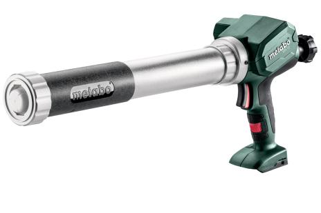 KPA 12 600 (601218850) Cordless Caulking Gun