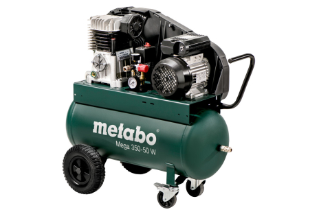 Mega 350-50 W (601589000) Mega Compressor