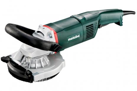 RS 17-125 (603822750) Fresadora / rebarbadora de renovações