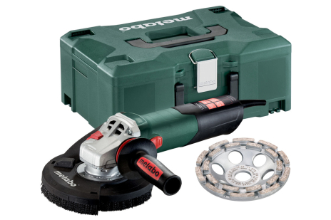 RSEV 17-125 (603829540) Amoladoras de renovación