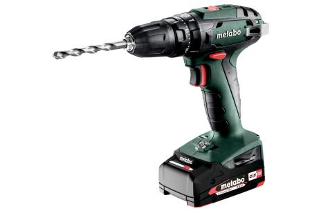 SB 18 (602245560) Cordless Hammer Drill