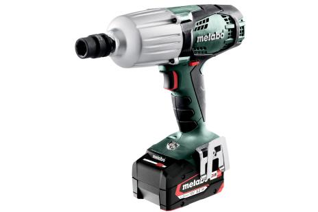 SSW 18 LTX 600 (602198650) Cordless Impact Wrench