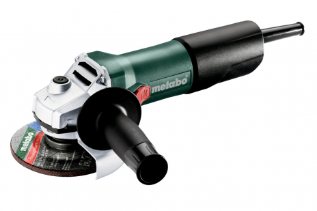 W 850-115 (603607000) Angle Grinder