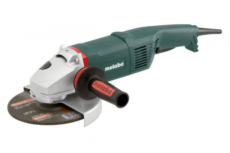 WX 17-180 (600179180) Angle Grinder