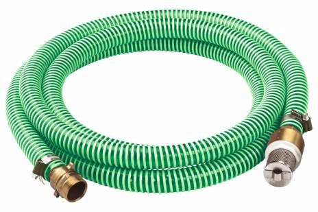 Standard suction hose set, 7 m (0903061235)