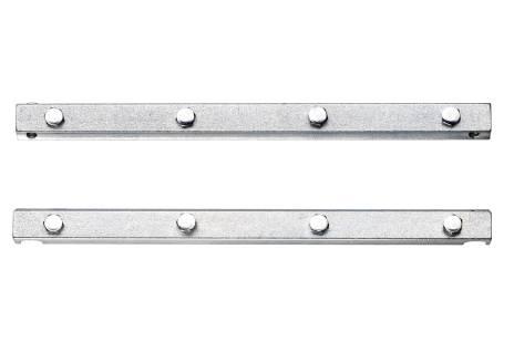Planer blade and retaining strip conversion set HC 260 (0911030845)