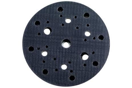 Prato de apoio de 150 mm, com furos múltiplos, SXE 3150 (624740000)