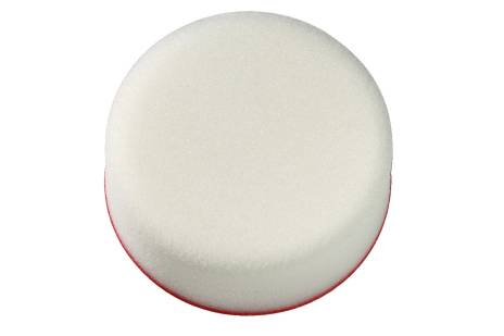 Hook and loop polishing sponge, fine, 160x50 mm (624927000)