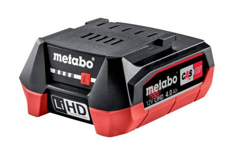 Battery Pack LiHD 12 V - 4.0 Ah (625349000)