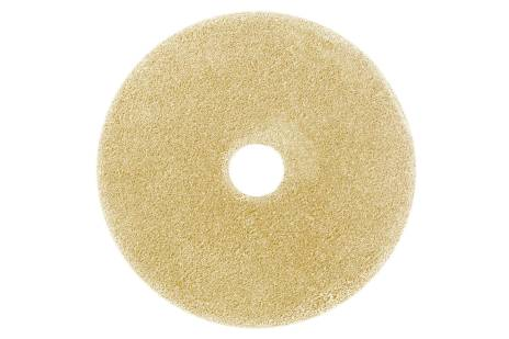 Disco de feltro 150x5x25,4 mm, suave, LSA (626395000)