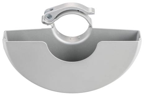 Cutting blade guard 180 mm, semi-enclosed, W../22/24/26-180 (630356000)