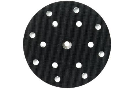 Prato de apoio de 150 mm,médio,perfurado, 6/8 furos (631150000)