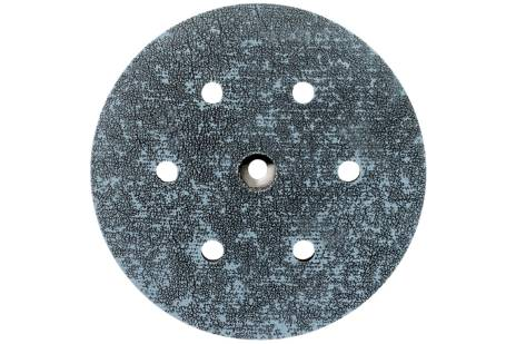 Backing pad 150 mm,medium,perforated,self-adh. (631169000)