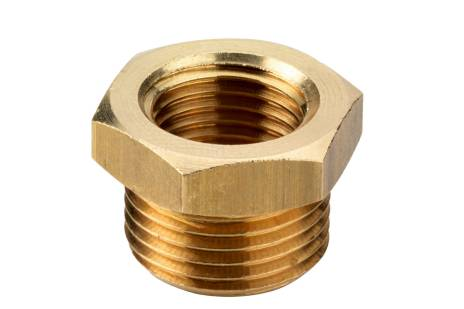 "Pieza reductora 3/8"" RI x 1/2"" RE (0901026246)"