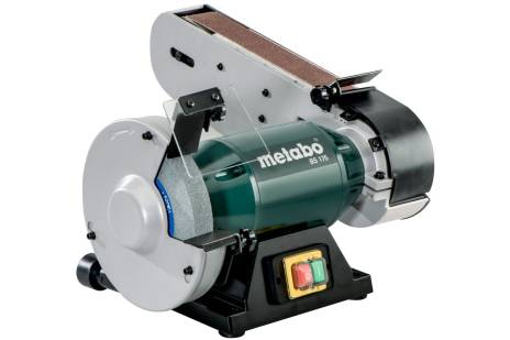 BS 175 (601750000) Combo Bench Grinder