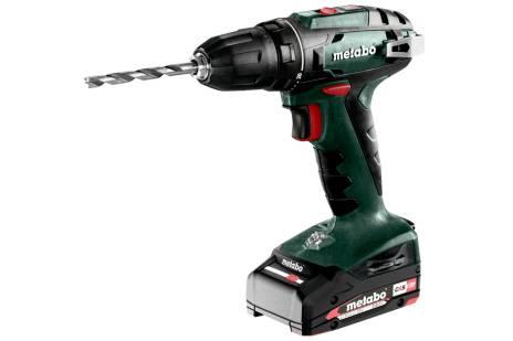 BS 18 (602207560) Cordless Drill / Screwdriver