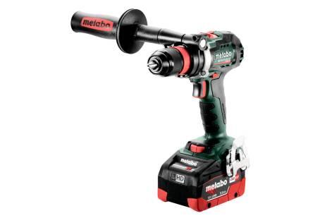 BS 18 LTX BL Q I (602359660) Cordless Drill / Screwdriver
