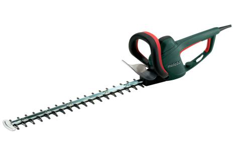 HS 8765 (608765180) Hedge Trimmer