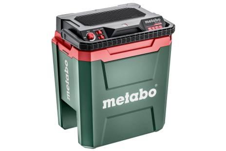 KB 18 BL (600791380) Caixa de refrigeração sem fio