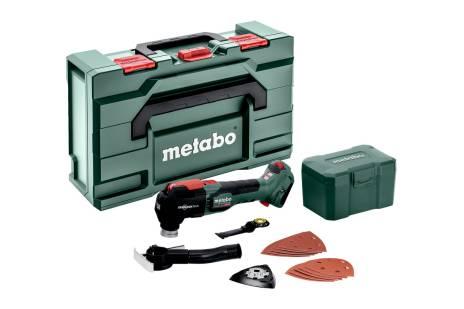 MT 18 LTX BL QSL (613088830) Multi-herramienta de batería