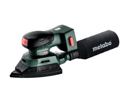 PowerMaxx SMA 12 BL (602037850) Cordless multi sander