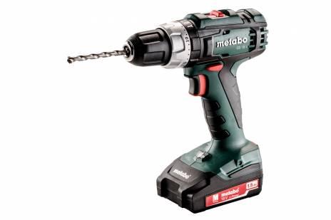 SB 18 L  (602317570) Cordless hammer drill