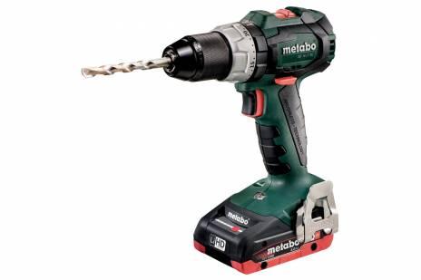 SB 18 LT BL (602316800) Cordless hammer drill