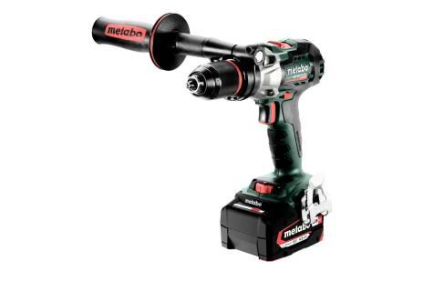 SB 18 LTX BL I (602360590) Cordless hammer drill