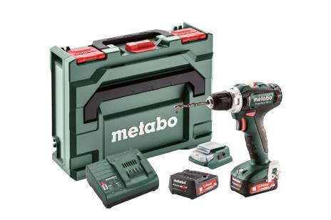 Set PowerMaxx BS 12 (601036910) Cordless Drill / Screwdriver