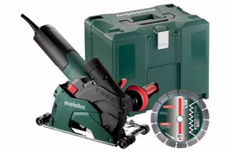 W 12-125 HD Set CED Plus (600408540) Diamond Cutting System