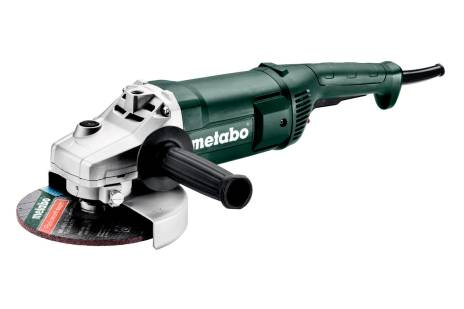 W 2200-180 (606434390) Angle Grinder