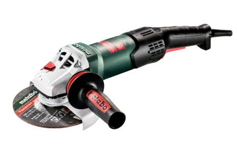 WE 17-150 Quick RT (601087310) Angle Grinder