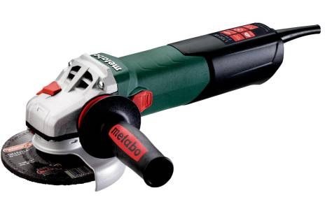 WEA 17-150 Quick (600535000) Angle Grinder