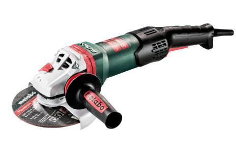 WEPBA 17-150 Quick RT (601098000) Angle Grinder