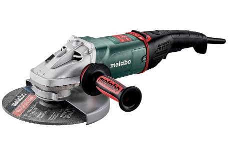 WEPBA 24-230 MVT Quick (606481190) Angle Grinder