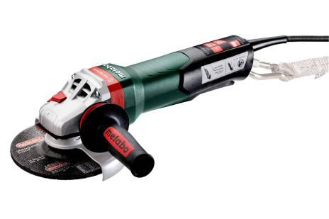 WPB 13-150 Quick DS (603645420) Angle Grinder