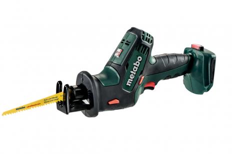 SSE 18 LTX Compact (602266860) Cordless Sabre Saw
